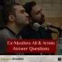 Artwork for EP49: Ex-Muslims Answer Questions - Race and IQ, US Intervention