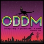 Artwork for OBDM691 - Mueller Report | In a Galactic Zoo | Paranormal Encounter
