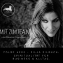 Artwork for #005 - Spiritualität für Business & Alltag - Silja Silbuch