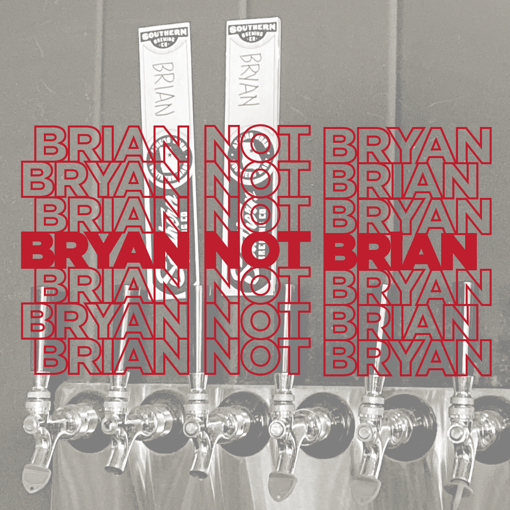 A Bryan by Any Other Name