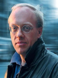 Chris Hedges on the Myth of Human progress