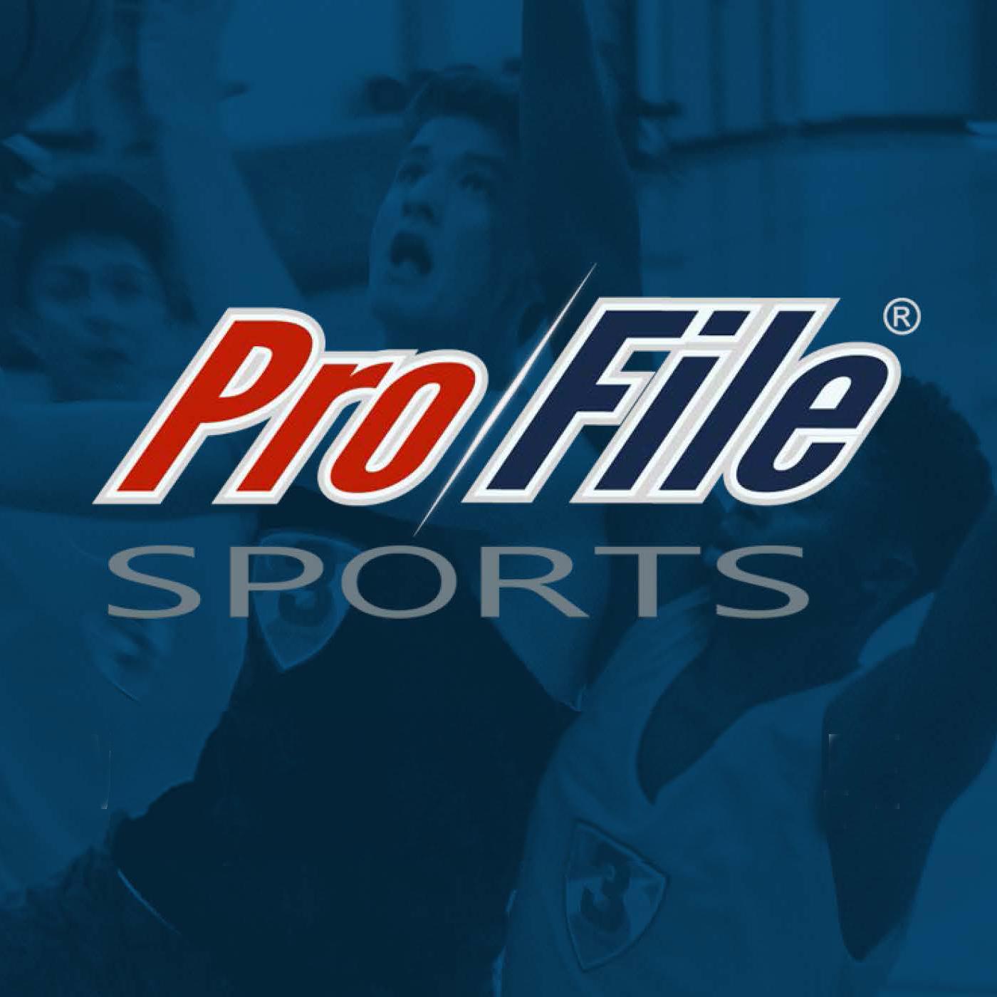 ProFileSportsTV's podcast show art