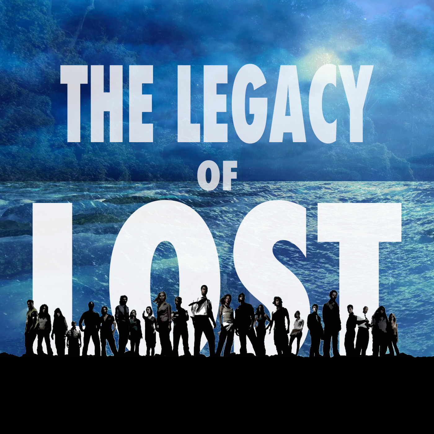 "Episode 511 - ""Whatever Happened, Happened"" - The Legacy of Lost"