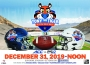 Artwork for DIRN Tony the Tiger Sun Bowl Podcast with Eddie Morelos week 13 for college footbal season. Sun Bowl Golf Tourney starts Sunday Oscar Leeser Hyundai of El Paso Sun Bowl Parade Thanksgiving Day