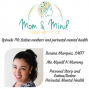 Artwork for 118: Latina Mothers and Perinatal Mental Health