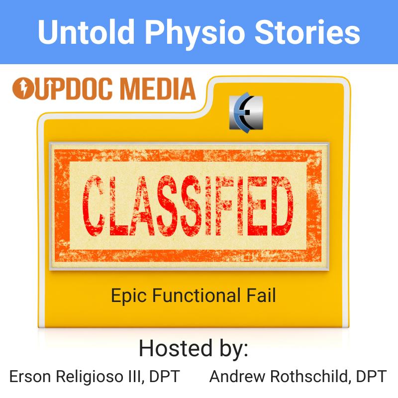Epic Functional Fail
