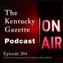 Artwork for The Kentucky Gazette Podcast