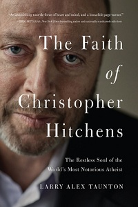 Podcast 249 - The Faith of Christopher Hitchens