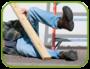Artwork for Glissades, trébuchements et chutes : Prévention des blessures au travail