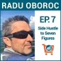 Artwork for Why You Need To Cultivate a Healthy Mindset with Radu Oboroc, Ep #7