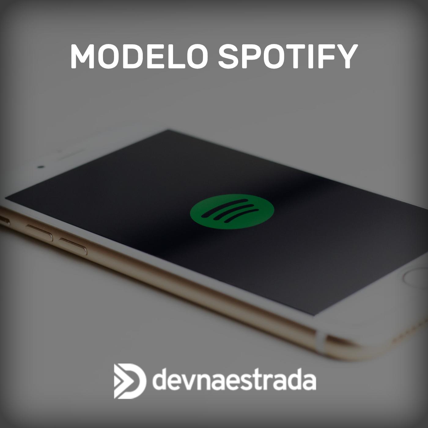 Modelo Spotify
