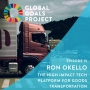 Artwork for The High-Impact Tech Platform for Goods Transportation [Episode 15]