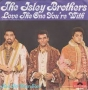Artwork for Love The One You're With- Isley Brothers - Time Warp Radio Song of the Day (4/1/16)