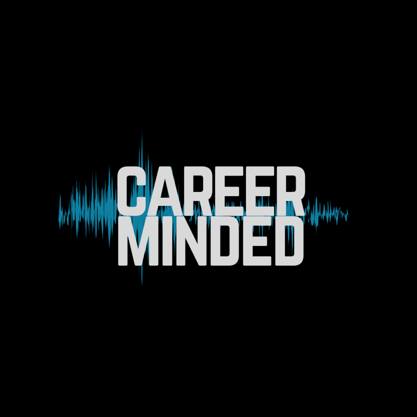 CareerMinded show art