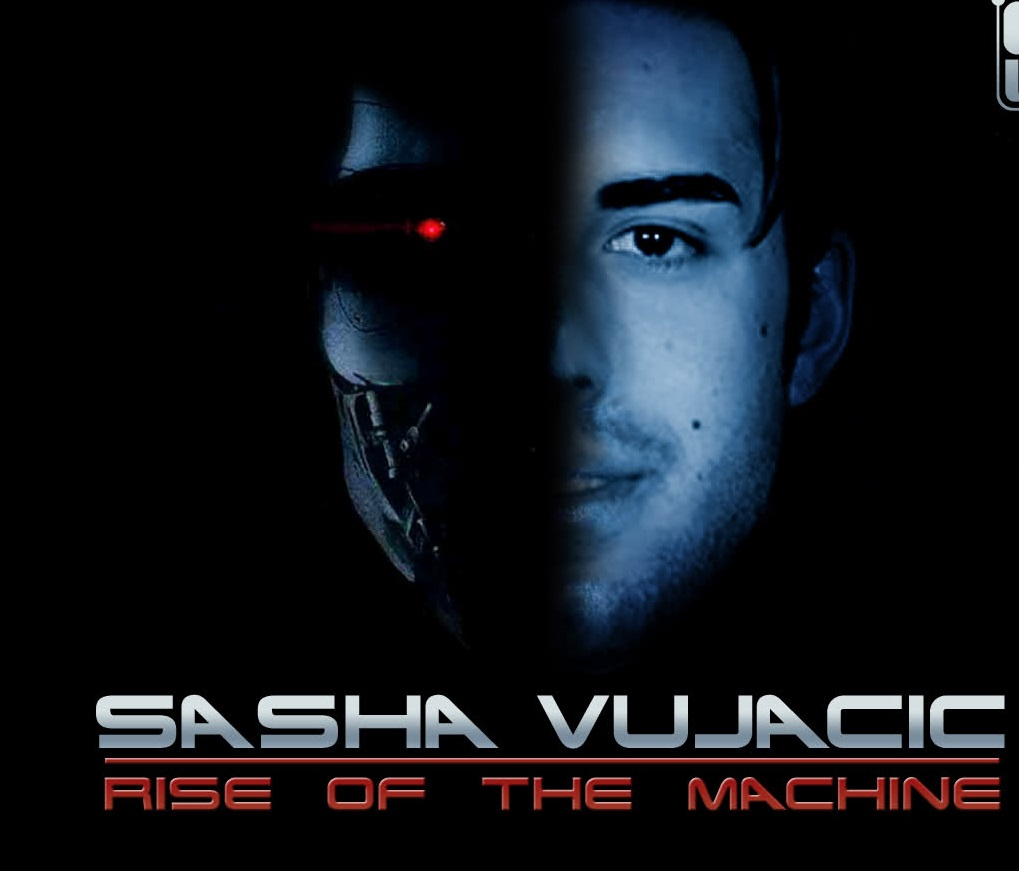 "The Rise of Sasha ""The Machine"" Vujacic"