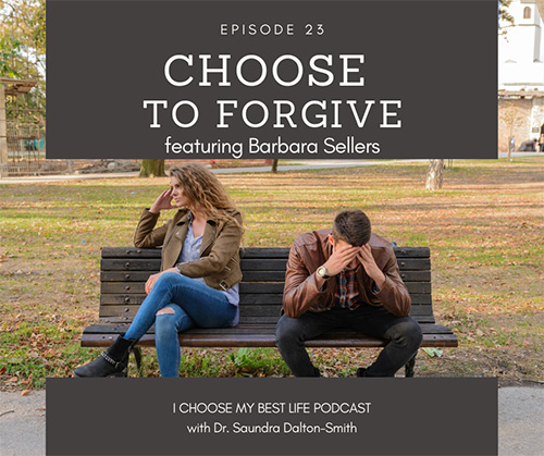 Choose to Forgive