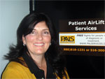 Episode #0098 Patient Airlift Services (PALS) – Giving Back to the CF Community with Eileen Minogue