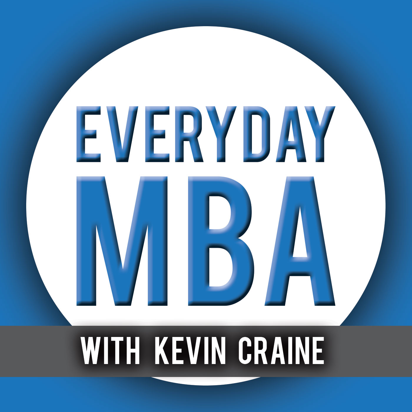 Artwork for 165: The B2B Executive Playbook - Best of Everyday MBA