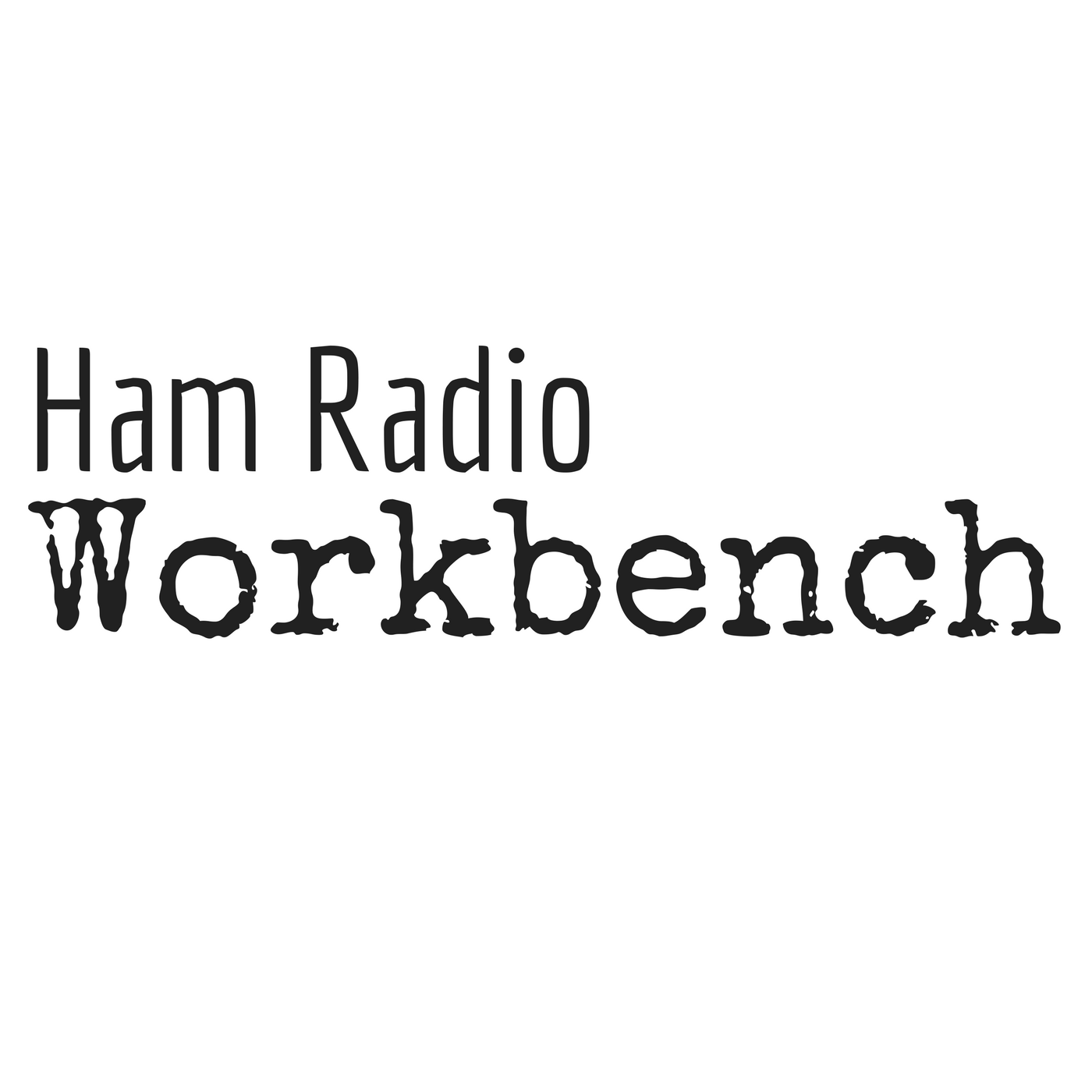 HRWB126-The Network in your Shack