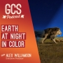 Artwork for Earth at Night in Color (with Alex Williamson) GCS252