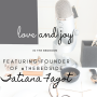 Artwork for Joy in the Bedroom with Bedside Founder Tatiana