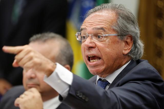 #122 Economia, reformas salvadoras e mercado - com Alexandre Andrada