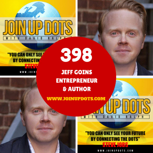 Jeff Goins Host Of The Portfolio Life Podcast Simply Loves The Art Of Work