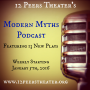 Artwork for Episode 0 - Modern Myths Podcast