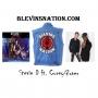 Artwork for Blevins Nation Epi 094 Stevie D ft. Corey Glover