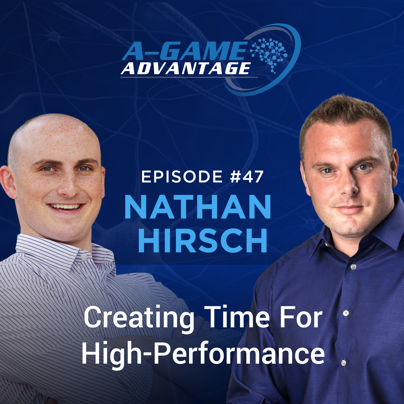 047 - Nathan Hirsch - Creating Time for High-Performance