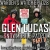 028 Glen Lucas - Snowmobile Patrol Part II - Snow Machines, Investigations, Accidents, and Pursuits show art