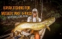 Artwork for Kayak Fishing for Musky, Pike, & Bass- The Kristine Fischer Episode