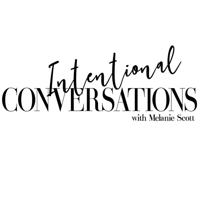 Intentional Conversations show art