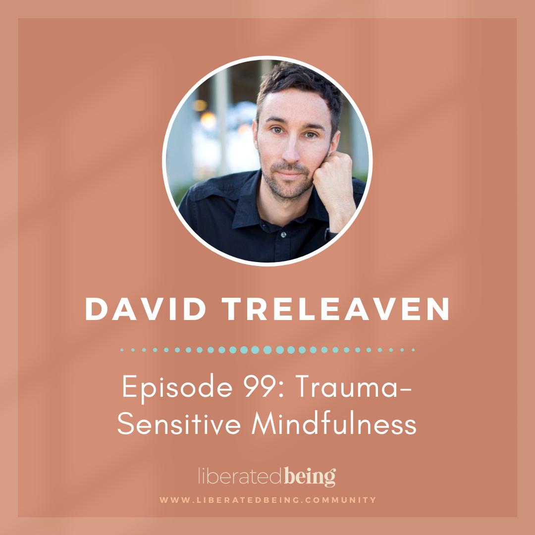 Trauma Sensitive Mindfulness with David Treleaven