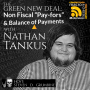 "Artwork for The Green New Deal: Non-Fiscal ""Pay-Fors"" and Balance of Payments with Nathan Tankus"