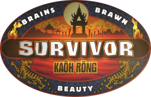 Artwork for Kaoh Rong Finale LF