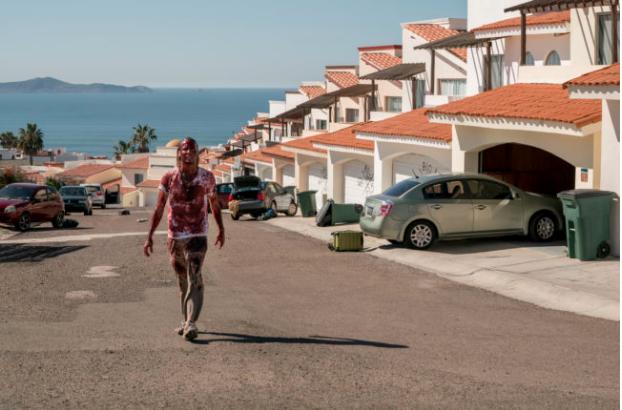 Episode 348: Fear the Walking Dead - S2E4 - Blood in the Streets