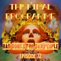 Artwork for Episode 12: The Final Programme - Moorcock's Most Psychedelic Eternal Champion