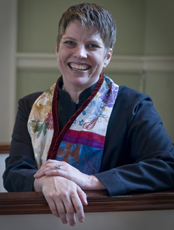 Come Home - Rev. Tamara Lebak