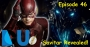Artwork for The Earth Station DCU Episode 46 – Savitar Revealed!