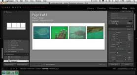 Export Print Layouts from Lightroom 2 for your Lab