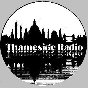 Thameside 9Apr78 An original one hour with a busy studio