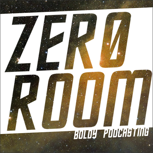 Zero Room 058 : Now with Cushy Mic Covers