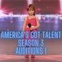 Artwork for AGT - Season 3 - Auditions 1