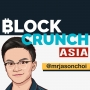 Artwork for #64 Crunch Time: What's Happening in Asia for Crypto?