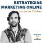 Artwork for Estrategias exitosas de marketing online, con Jaime Chicheri - MENTORES