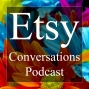 Artwork for 264 - From Collector to Successful Etsy Seller w/Cindy of NeatoKeen