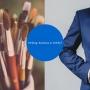 Artwork for Writing : Business or Hobby?