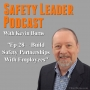 Artwork for Ep 28 - Build Safety Partnerships With Employees