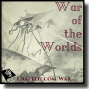 Artwork for War of the Worlds - 01